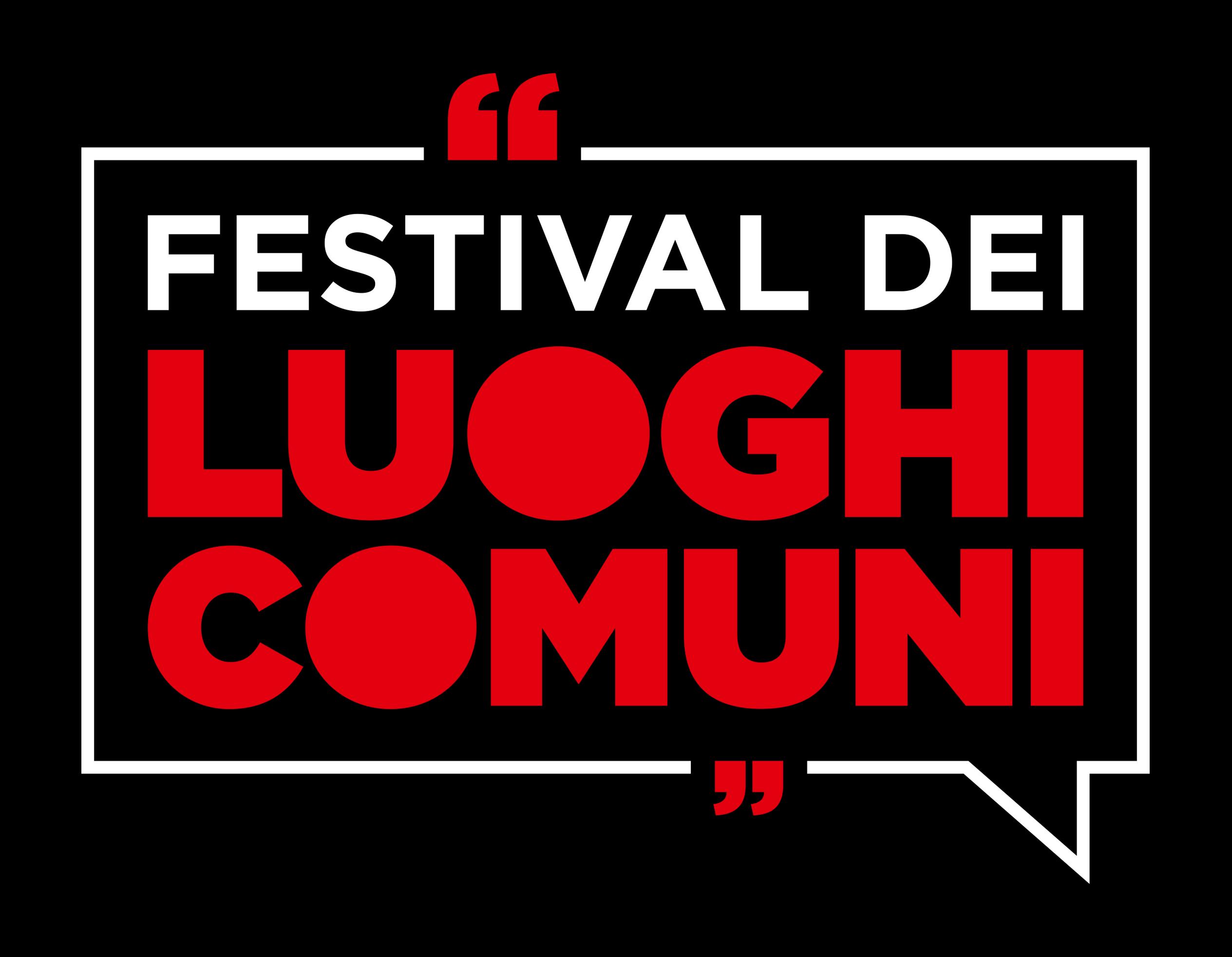 Festival dei Luoghi Comuni
